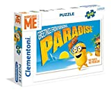 Clementoni - Puzzle 500 Piezas Greetings from Minions (35030)