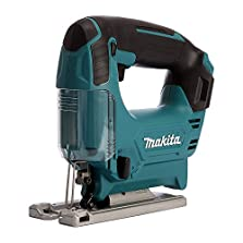 Makita JV101DZ 10.8V Akku-Stichsäge(Solo Version Karton), 10.8 V © Amazon