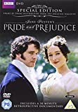 Pride and Prejudice (Special Edition) [DVD] [1995]