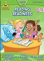 Reading Readiness K-1