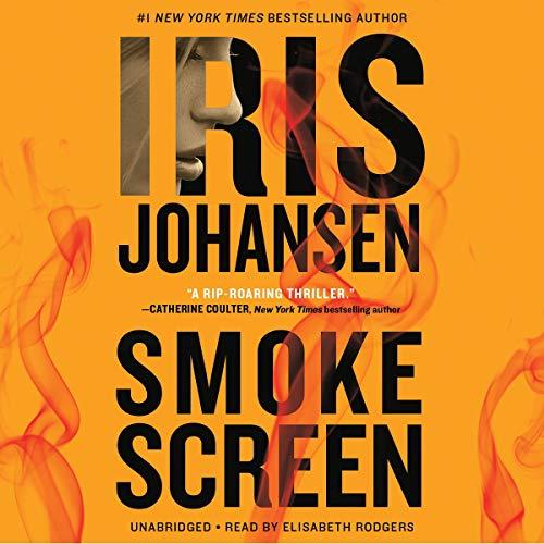 Smokescreen cover art