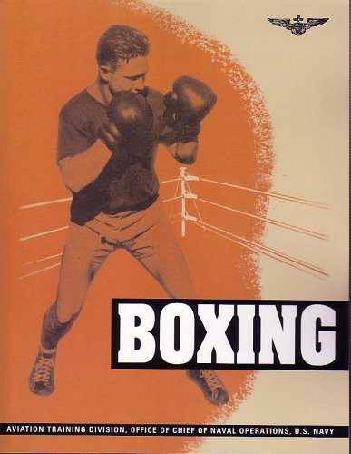 Boxing (Naval Aviation Physical Training Manuals)
