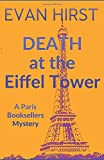 Death at the Eiffel Tower (A Paris Booksellers Mystery)