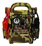 Cal-Van Tools Allstart 555 Pro Pac Jump Starter [Camo] with...