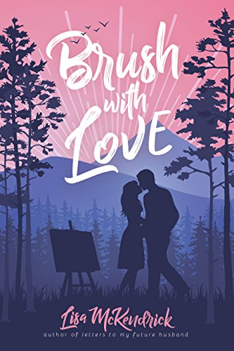 Brush With Love by McKendrick, Lisa ebook deal