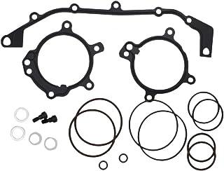 mewmewcat Kit de reparo do anel de vedação Dual Vanos compatível com BMW E36 E39 E46 E53 E60 E83 E85 M52tu M54 M56