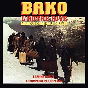 Bako - L'autre Rive - Musique Originale Du Film