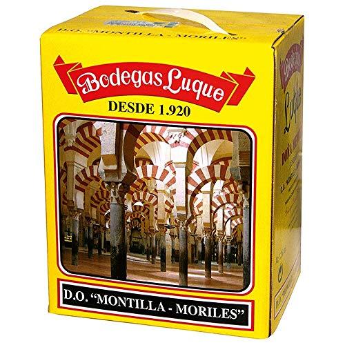 Solera Andaluza Vino Fino - BOX 5L
