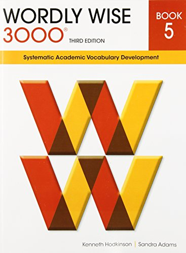 10 best wordly wise 3000 book 5 4th edition for 2020