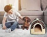 Zoom IMG-1 cuccia per animali domestici clutch