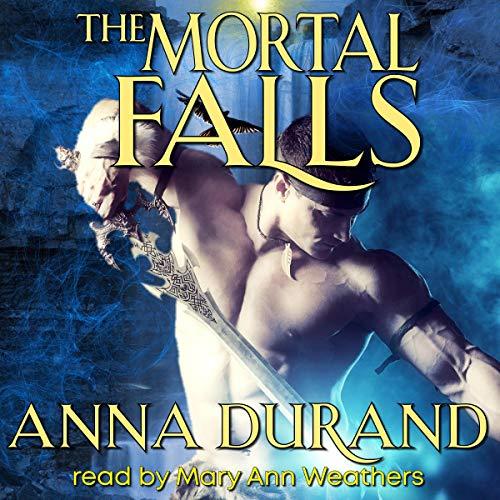 The Mortal Falls audiobook cover art