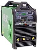 2019 PowerTIG 325EXT 320amp DIGITAL AC/DC TIG Stick Pulse welder 220 Volt Inverter-Based AC DC