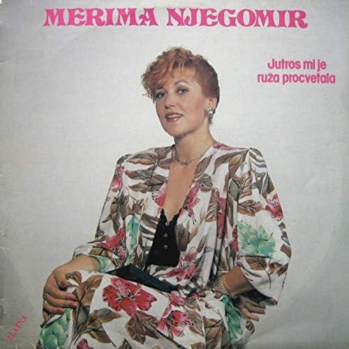 Merima Njegomir