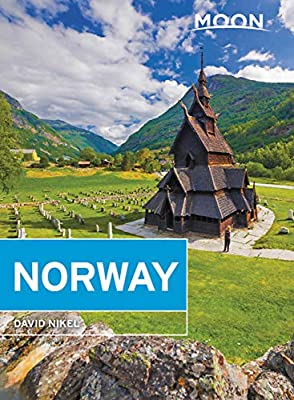Moon Norway (Travel Guide) from Moon Travel