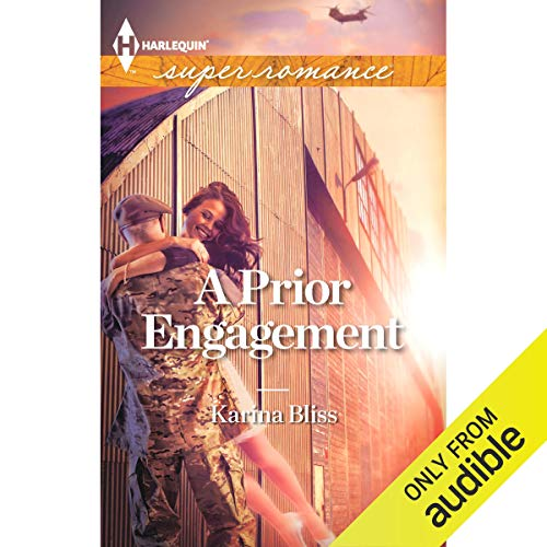 A Prior Engagement  By  cover art