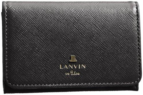 LANVIN(ランバンオンブルー) 名刺入れ
