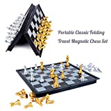 Travel Chess Sets Review and Comparison