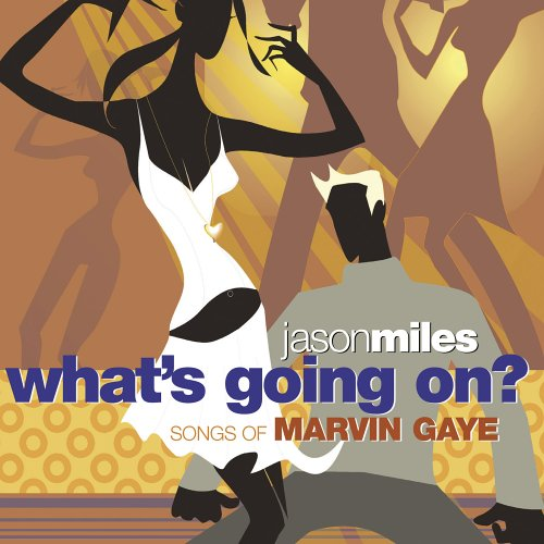 What's Going on? [Marvin Gaye]