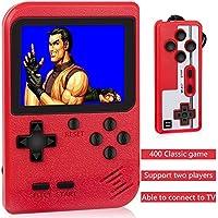RegeMoudal Retro Handheld Mini Game Console