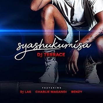 Syashukumisa (feat. Dj Lag, Benzy & Charlie Magandi)