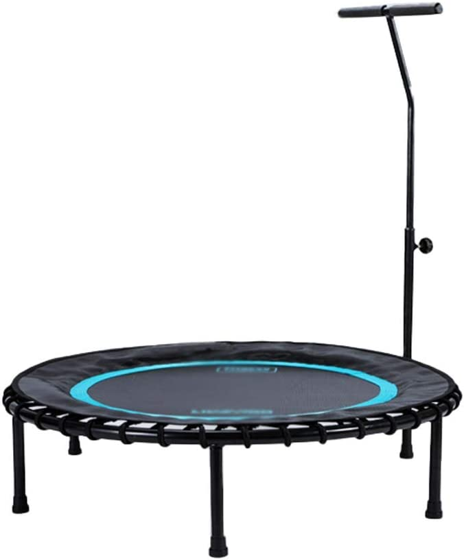 Trampoline free shipping Max 43% OFF with Adjustable Armrest Bouncing Adul Children Indoor
