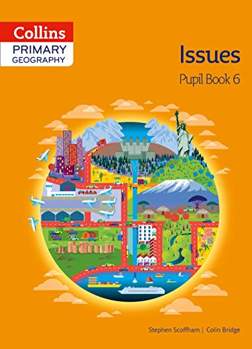 Collins Primary Geography Pupil Book 6 (Primary Geography) (English Edition)