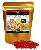 Maceración de zanahoria / 90 cápsulas de 440mg / NAKURU Beauty / Probado y envasado en Francia / '¡El Aceite Mágico!'