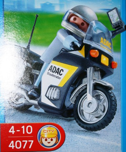 PLAYMOBIL® 4077 - ADAC Stauberater