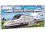 PEQUETREN Renfe Ave S-102, Tren con Circuito de 6.6 m (710)
