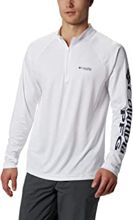 Columbia Men's Terminal Tackle 1/4 Zip