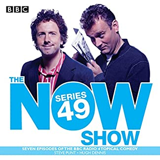 The Now Show - Series 49