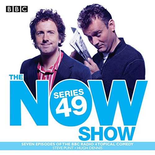 The Now Show Series 49 cover art