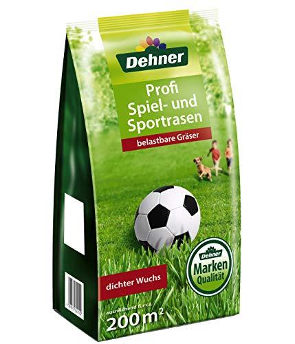 Dehner -   Rasen-Saatgut,
