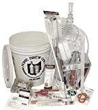 Strange Brew Home Brew Winemaking Kit Strange Brew Home-Brew Winemaking Kit Ultimate Wine Making...