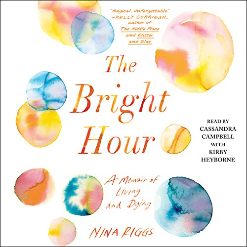The Bright Hour cover art