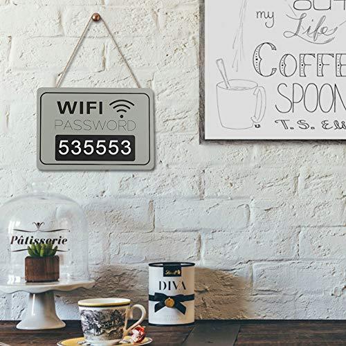 Pizarra Wifi marca AUNMAS