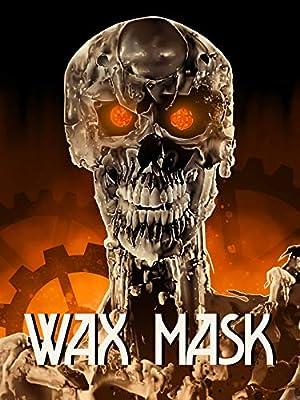 Wax Mask