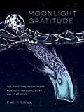 Moonlight Gratitude: 365 Nighttime Meditations for Deep, Tranquil Sleep All Year Long (Daily Gratitude, 1)