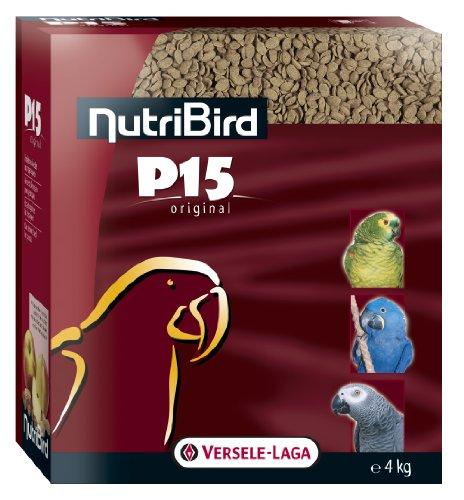 Versele Laga Nobby Nutribird P15