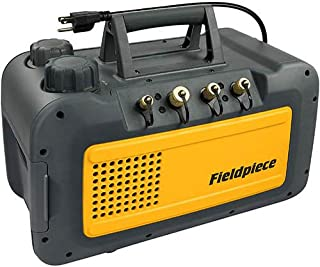 Fieldpiece Vp85 Two Stage 8 Cfm Vacuum Pump