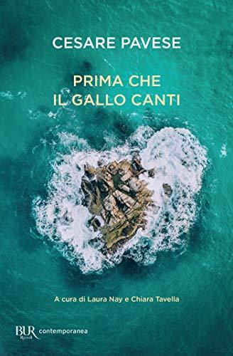 Prima che il gallo canti (Italian Edition)