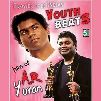Youth Beats - Hits of A.R.Rahman and Yuvan Shankar Raja