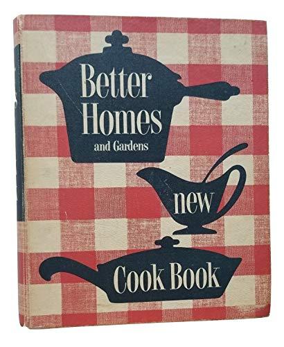 old betty crocker cookbook - 5