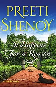 It Happens for a Reason by [Preeti Shenoy]