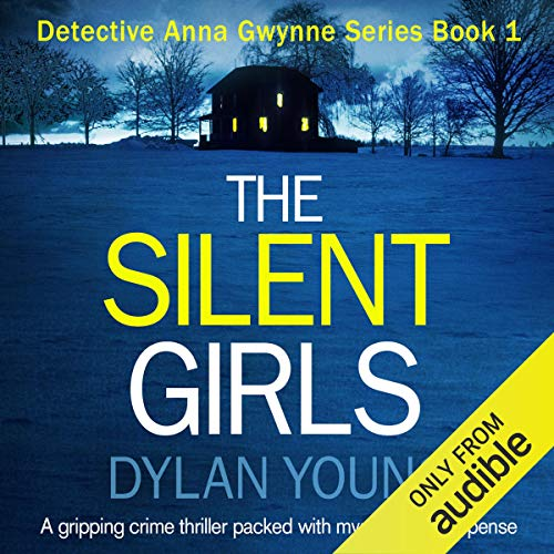 Couverture de The Silent Girls