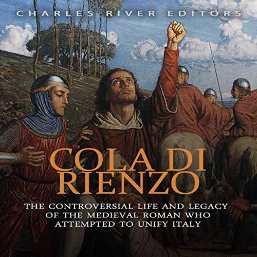 Cola di Rienzo  By  cover art