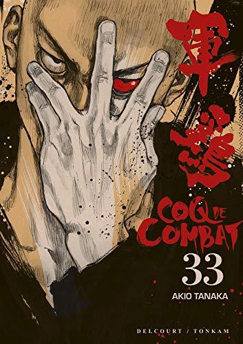 Coq De Combat T33