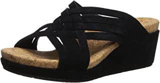 UGG Women's Lilah Wedge Sandal