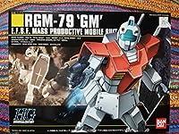 HGUC 1/144 RGM-79 GM ジム 機動戦士ガンダム