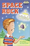 Space Rock (Step into Reading)